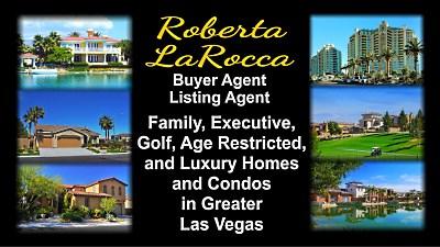 Roberta LaRocca Las Vegas Real Estate Agent