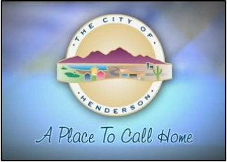 City of Henderson, NV