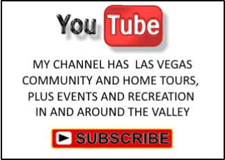 Las Vegas Video Tour Homes and Communities