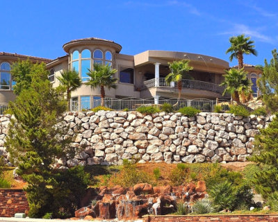Las Vegas Luxury Home