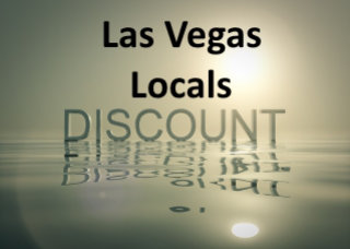 Discounts for Las Vegas Residents